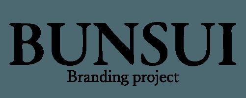 BUNSUIBranding project